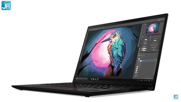 Review Lenovo ThinkPad X1 Nano (13)