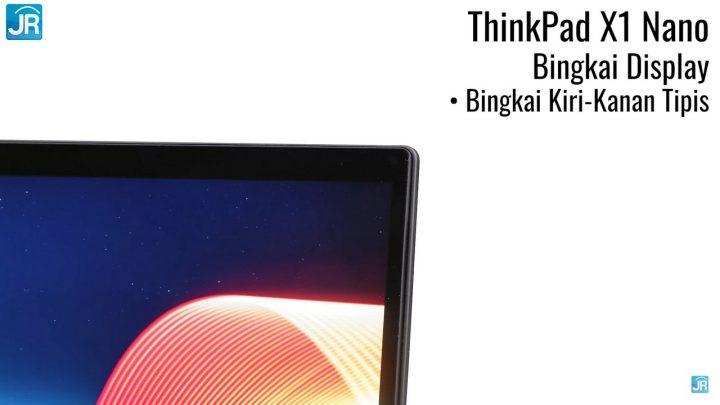Review Lenovo ThinkPad X1 Nano 24