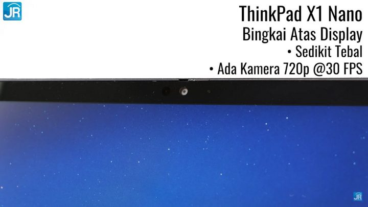 Review Lenovo ThinkPad X1 Nano 25
