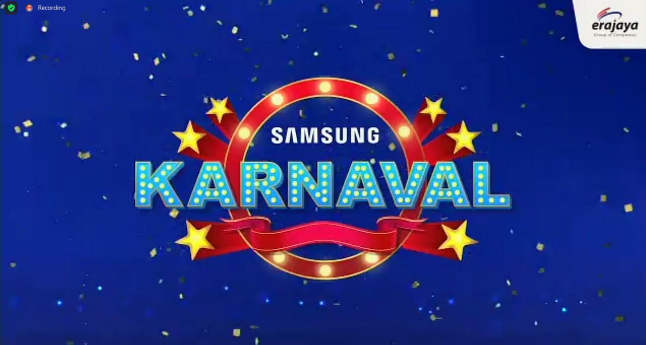 Samsung Karnaval Erajaya