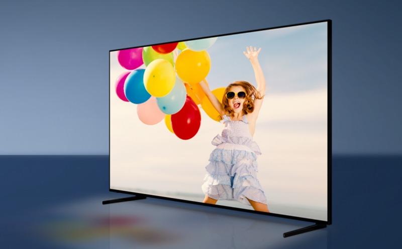 Smart TV MediaTek SOC
