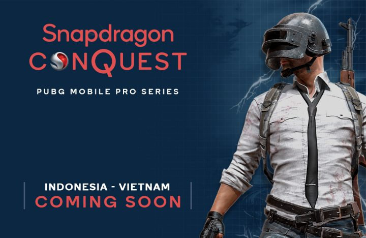 Snapdragon ConQuest Coming Soon 1