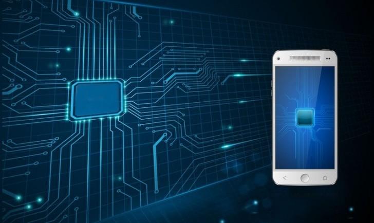 chipset smartphone