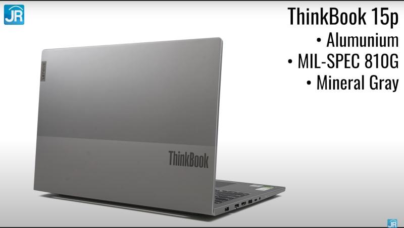 thinkbook 15p 6