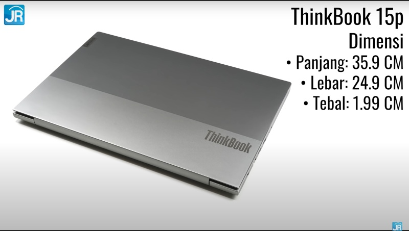 thinkbook 15p 8
