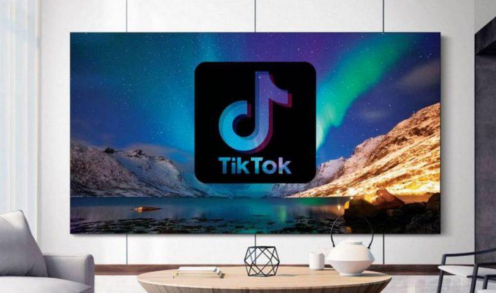 LG Smart TV Now Features TikTok