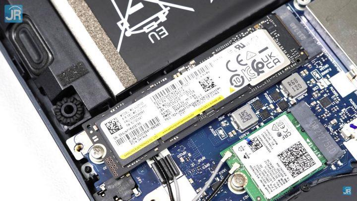 Lima keunggulan Intel Core Generasi ke 11 H45 15