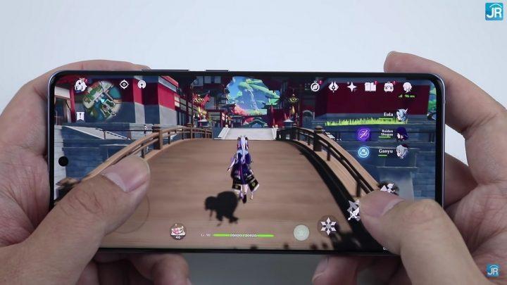 Smartphone Untuk Game Berat Genshin Impact 2