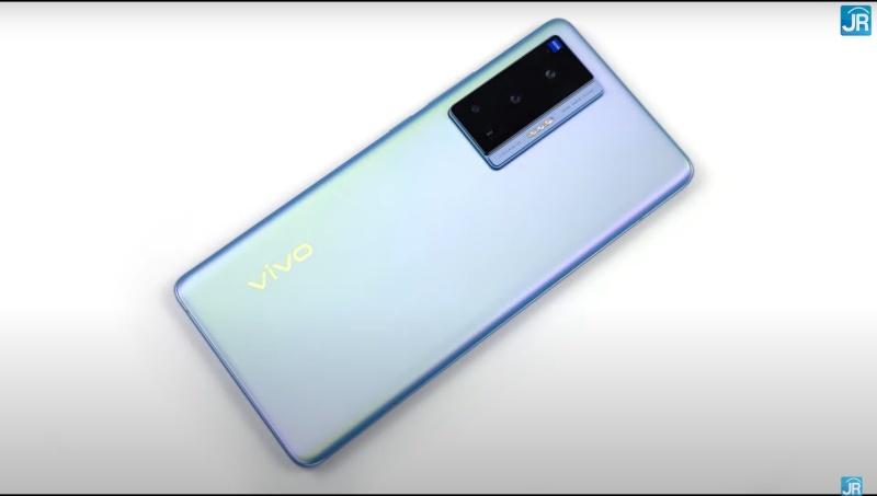 vivo X70 Pro 2